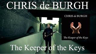 Chris de Burgh - The Keeper of the Keys
