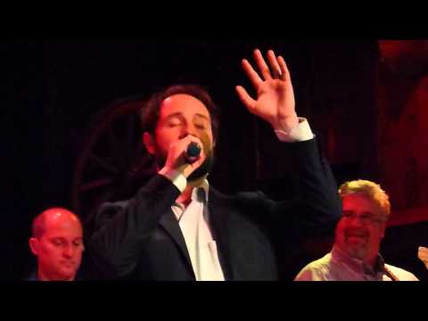 Ring Of Fire - Dailey & Vincent / Christian Davis