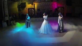 Harsi Par _ Katrin _ Bride Dance 14.11.2015
