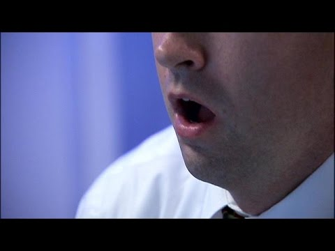 Why do we yawn?
