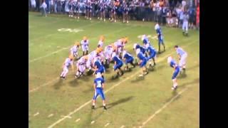 Dre Crenshaw, Trousdale County High School - Hartsville TN
