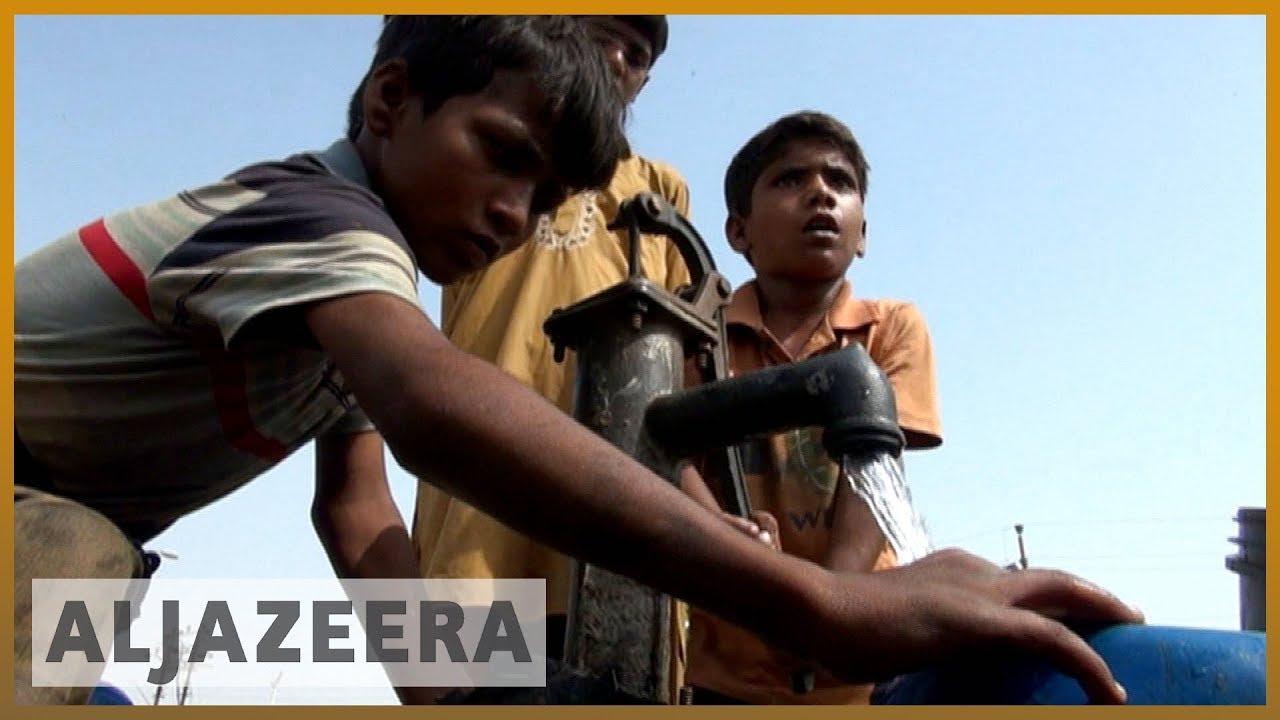 🇵🇰 Pakistan urged to avert disastrous water crisis | Al Jazeera English