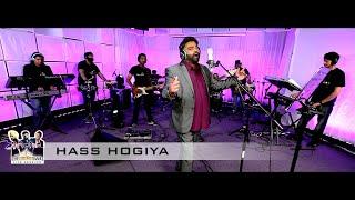 HASS HOGIYA (LIVE) - SURJ SAHOTA & THE LEGENDS BAND