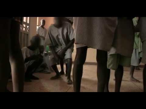 BBC Our World  - Uganda - My Mad World (2015)