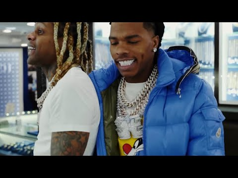 """DJ Khaled ft. Lil Baby, Lil Durk """"Every Chance I Get"""" (Music Video)"""