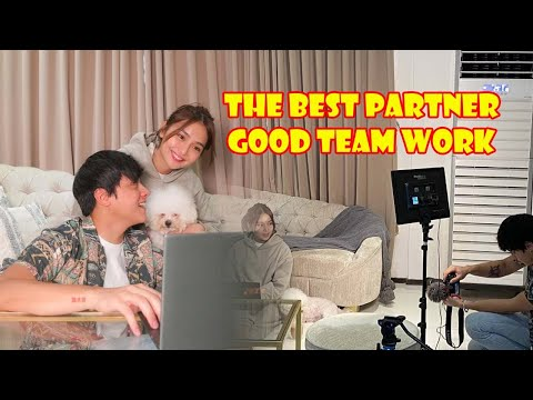 KathNiel Update | Kathryn Bernardo And Daniel Padilla Show How Good They Are In Team Work