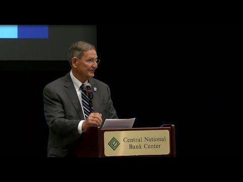 State of the City Address - 05/16/2018