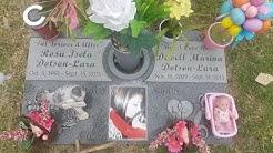 Faces in death --st francis cemetery--phoenix az
