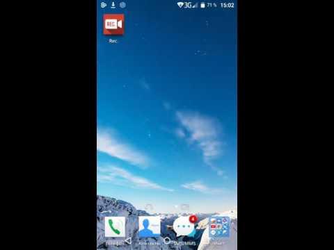 Как включить экранные кнопки и отключить сенсорные на Android