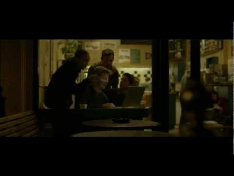 The Social Network red band trailer - At UK Cinemas 15 October 2010