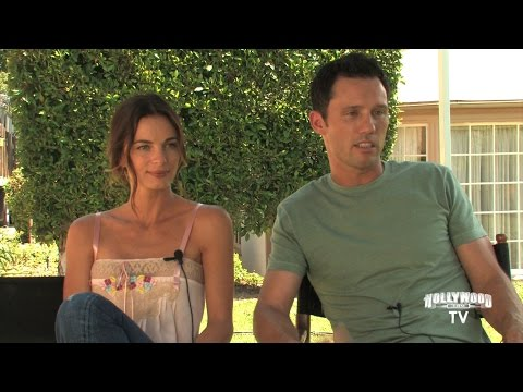 'Burn Notice' Interview