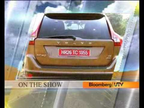 Volvo XC60 Exclusive review by Autocar India