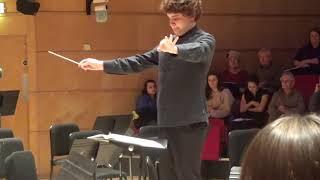 Stravinsky: Symphonies of Wind Instruments