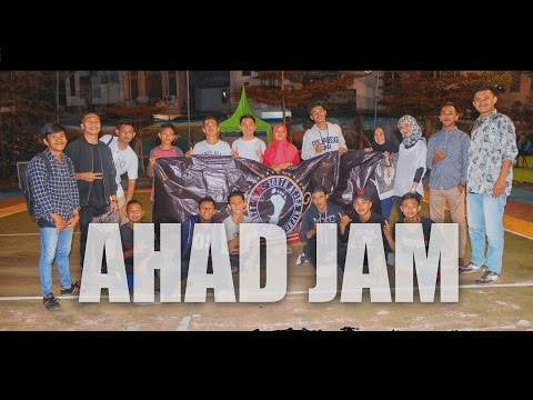 AHAD JAM 7 - SOUTH ACEH HIPHOP COMMUNITY