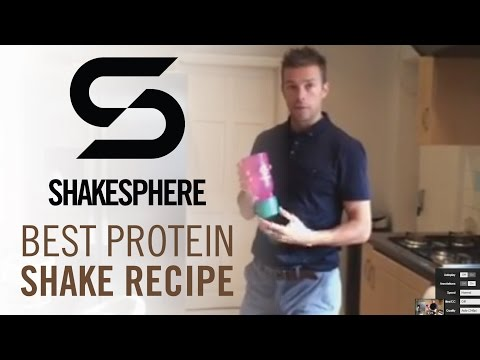shakesphere-tips---best-protein-shaker-recipe