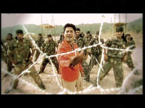 Miss Pooja & Manjit Rupowalia - Fauji (Official Video) Album : {Baazi} Punjabi Hits songs 2014