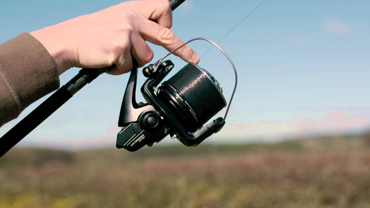 Shimano Ultegra Reels Review: Are These Surf Reels Worth it?