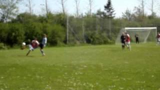 Føvling Fodbold Sejr på 6-0
