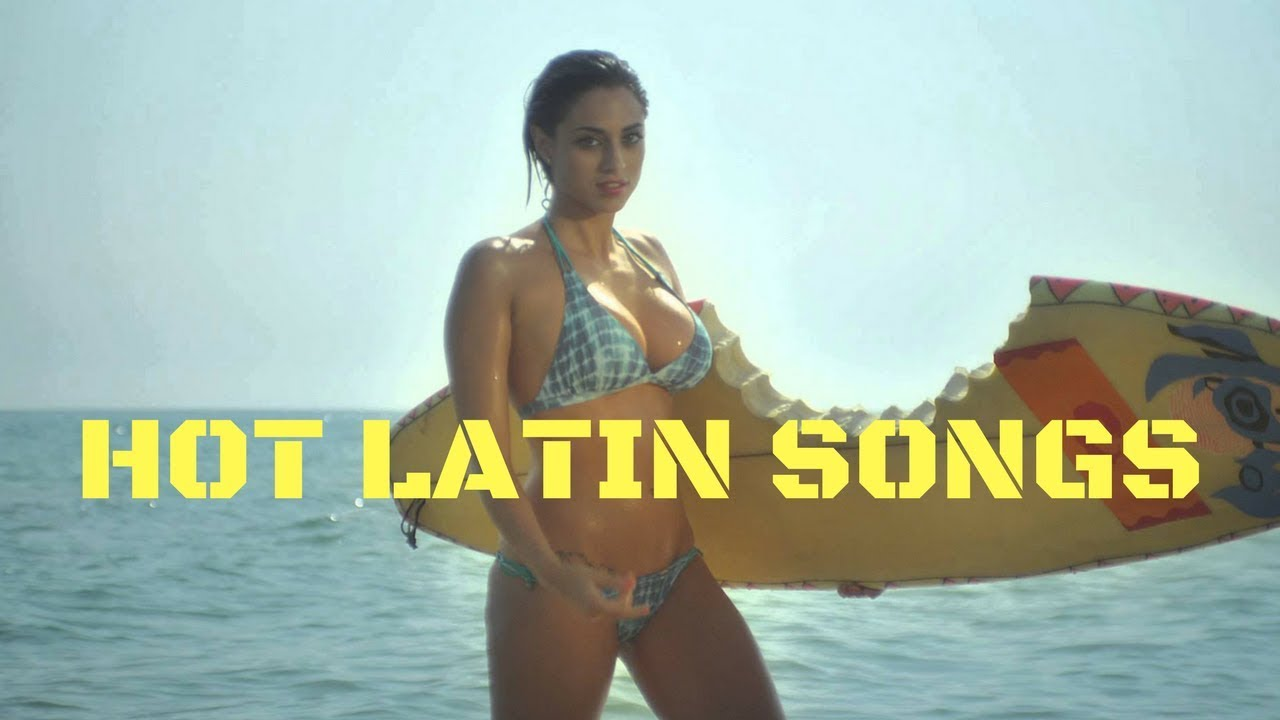 c7f0aa0a54946 Top 10 Latin Songs - February 10