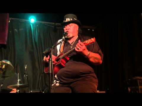 Uncle Willie K  -  Ave Maria - May 23, 2015- Rancho Nicasio