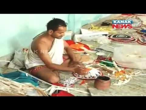 Puri Ratha Yatra Preparation II