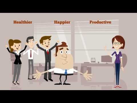 The Mindfulness Network - Introducing Mindfulness to the Workplace