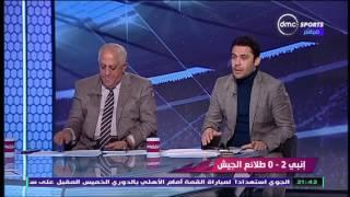 المقصورة - احمد حسن: عمرو مرعي سيتواجد في هذا الفريق الموسم القادم