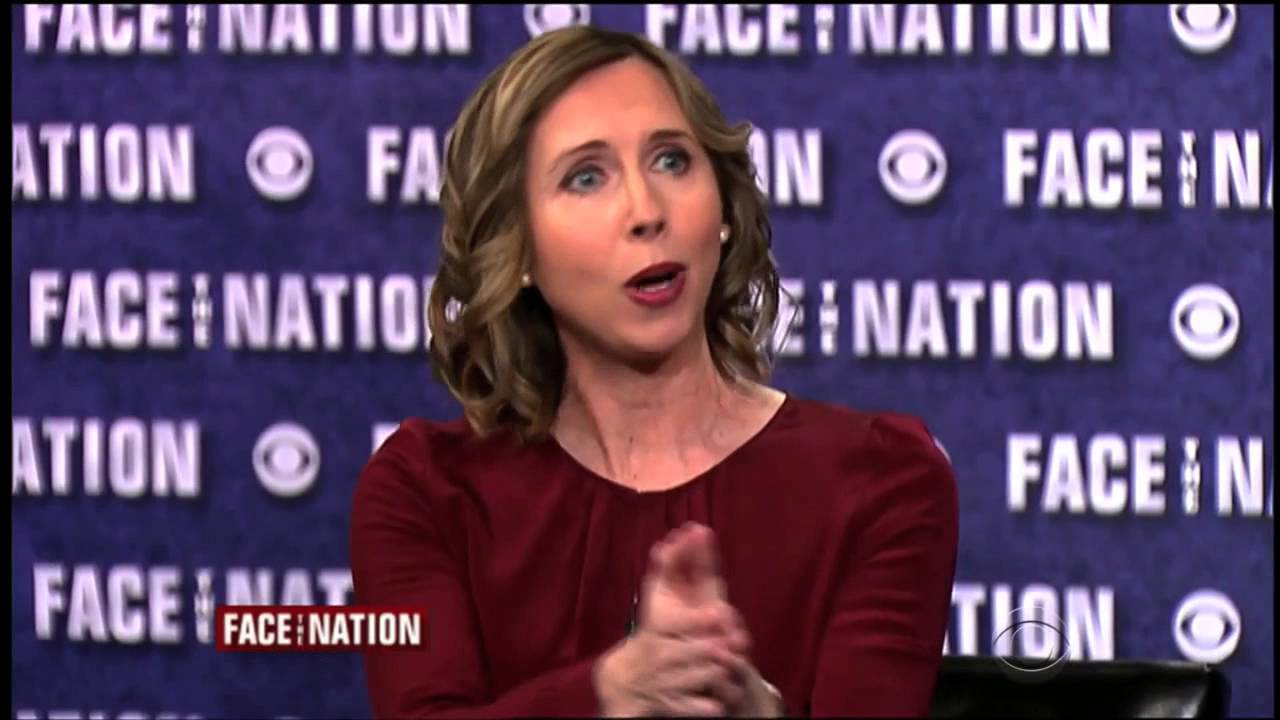 Dr. Heidi Cullen and Tom Friedman on Face the Nation - YouTube