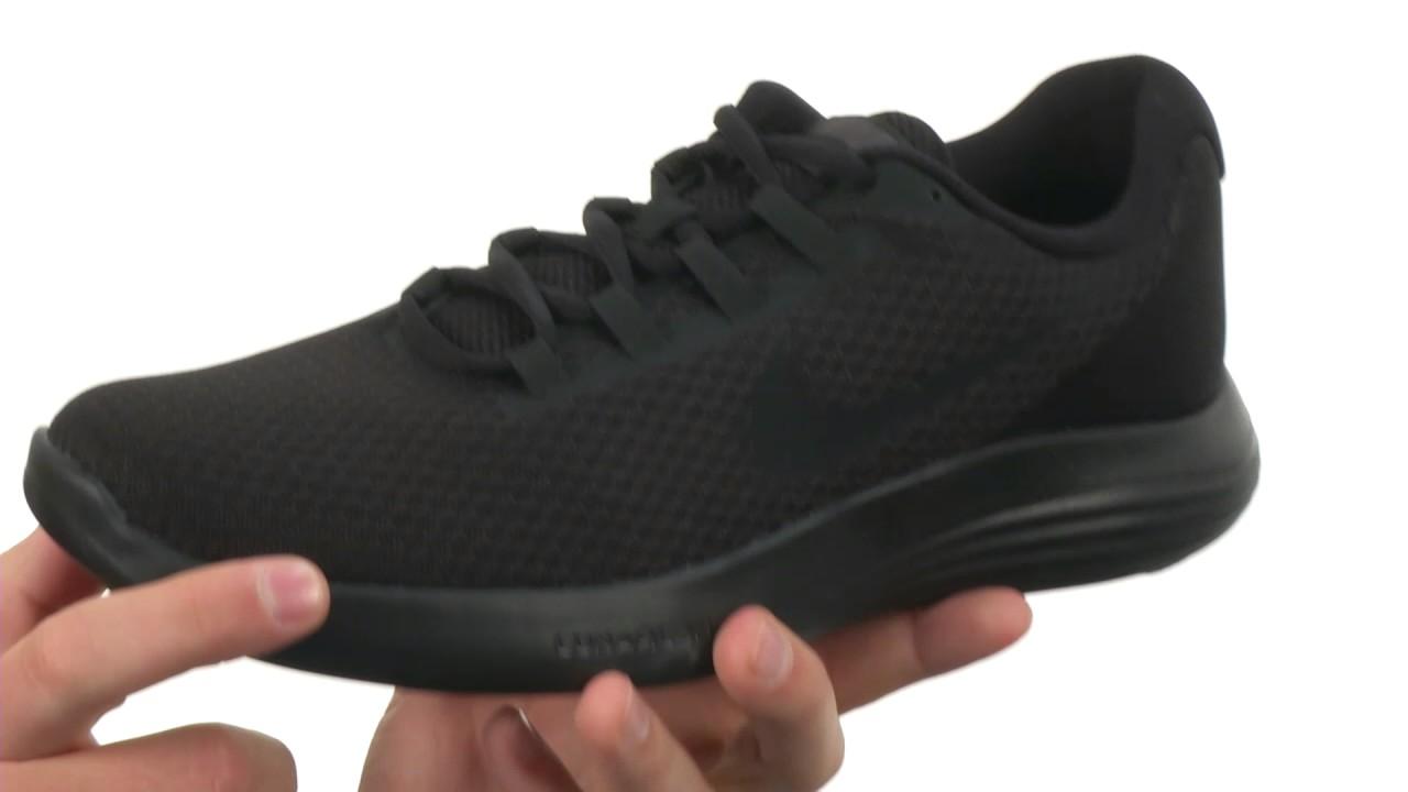 Nike Lunar Converge SKU:8853831 - YouTube