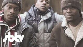 Nines | CR (Grills Shutdown) [Music Video]: SBTV