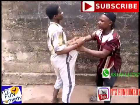 Video Comedy: It'z funcomedy - N25 Movie / Tv Series
