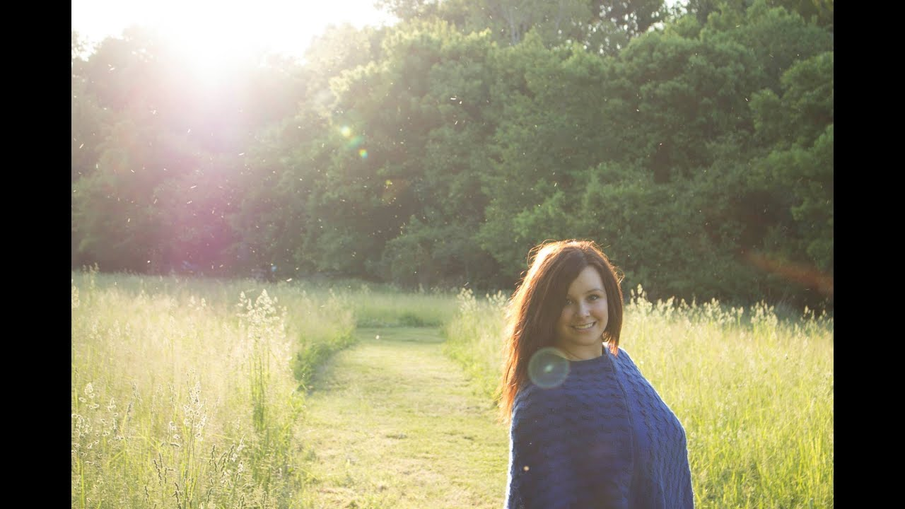 Amy Faith Morley - Field of Dreams (From the debut album Morning Star)