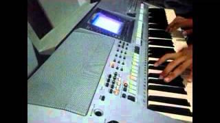 Alyah ~ Sesal Separuh Nyawa (Piano Cover)