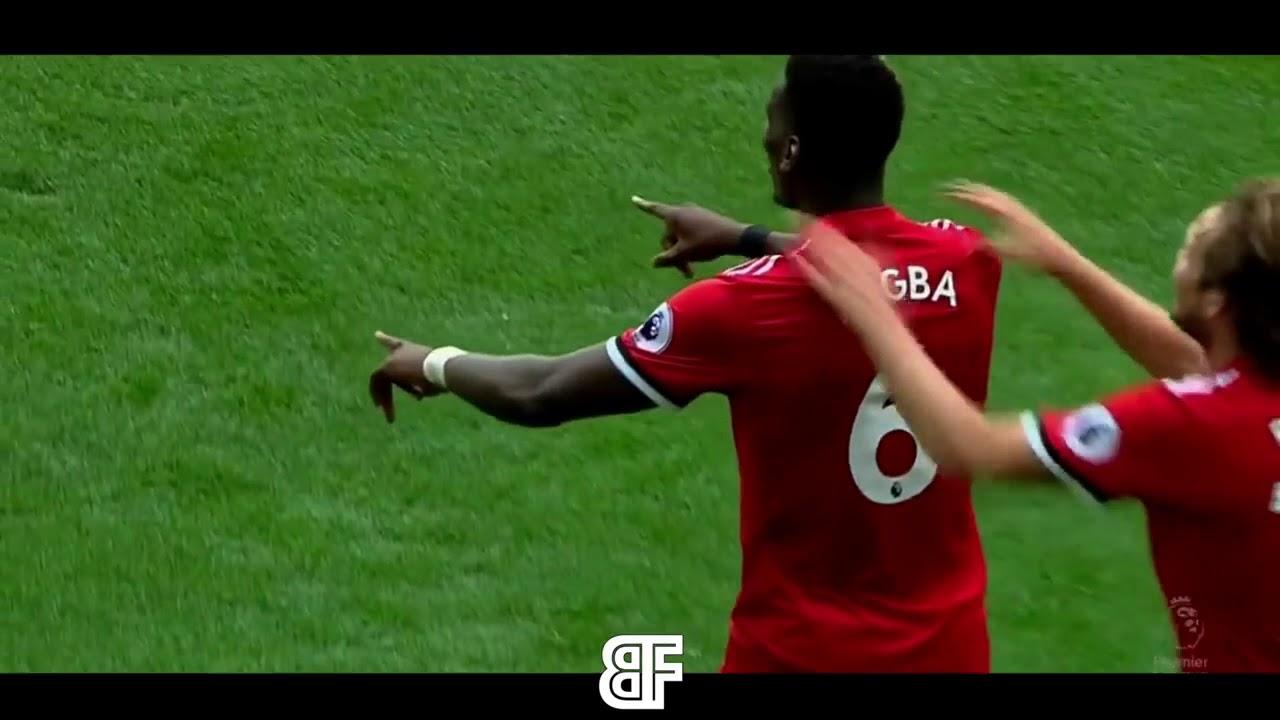 Download Paul Pogba ★ The Beginning 2017 18   Crazy Skills, Tricks & Goals   1080p60 HD youtubemp4 to