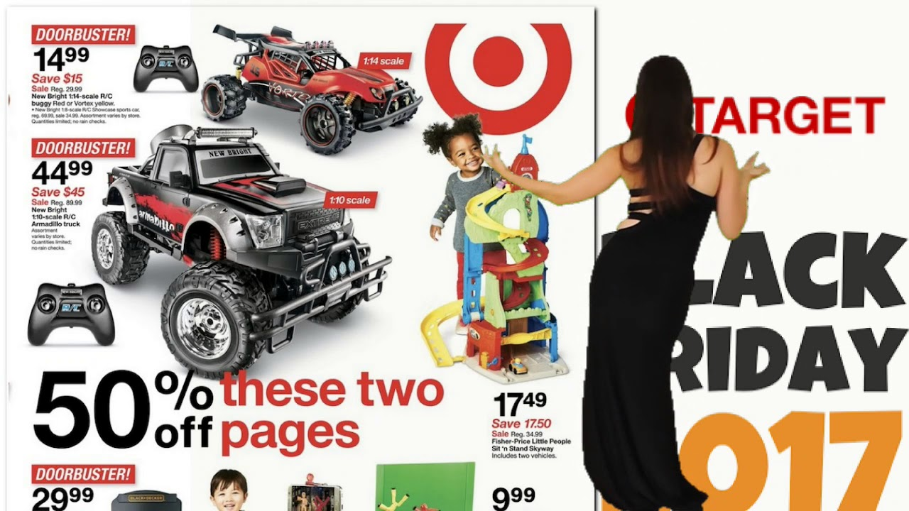 The best Target Cyber Monday deals 2017