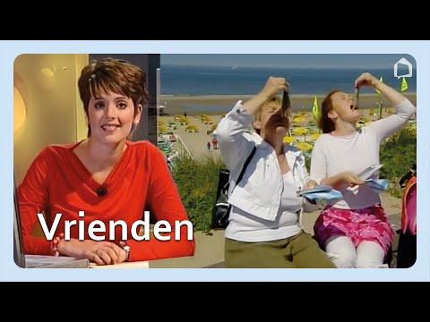 10. Vrienden - Taalklas.nl