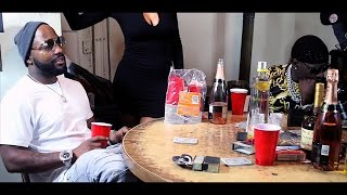 Daddy O x Ralo: BEHIND THE SCENES OF JEALOUS
