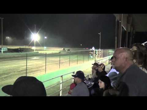 Alex Wins - Central Arizona Raceway 05 31 14