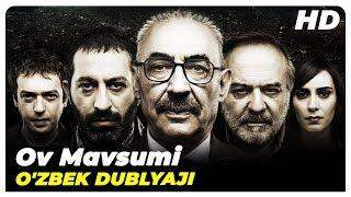 Ov mavsumi   Turkiya Movie O'zbek Dublyaji
