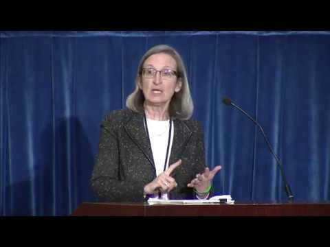 HHS Startup Day pt 5 CMS Dr. Susan Miller