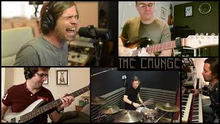 The Crunge - Led Zeppelin Cover Lockdown