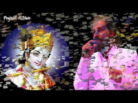 Hare Krishna Guruvayoorappa...! Thulasimaala Vol.1 (1997). (Prajeesh)