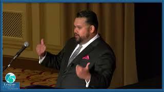 Opening Plenary Session - Vijay Gupta