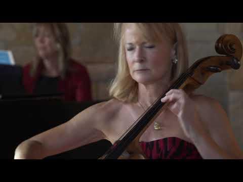 Granados Orientale by Sara Sant'Ambrogio Cello & Erika Nickrenz Piano