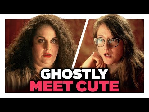 Meet Cute with a Ghost thumbnail