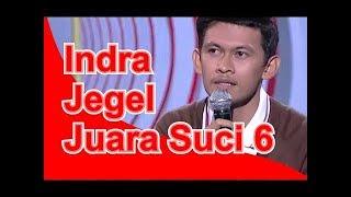 Materi-Materi Ini !!! Yg Bikin Indra Jegel Jadi Juara!!! Part-1.