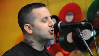 Bayside - The Ghost (acoustic)