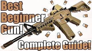 BEST BEGINNER AIRSOFT GUN! - [Complete Guide to Purchasing Your First Airsoft Gun]