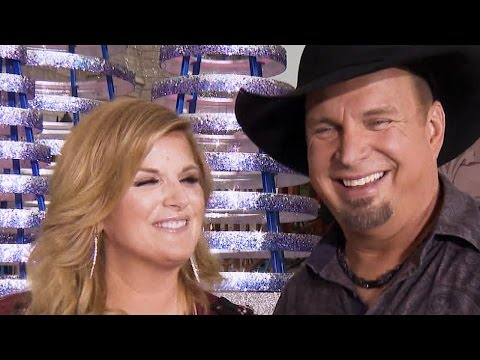 EXCLUSIVE: Garth Brooks and Trisha Yearwood Celebrate First-Ever Duets Album Together Mp3