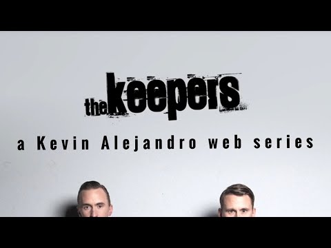 The Keepers  Ep.4 Like The back of My Kaden ©